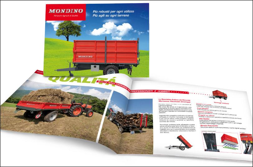 Cavallino Service Agenzia Pubblicità Marketing - Mondino