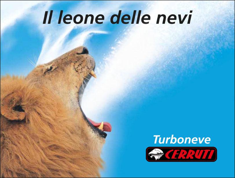 Cavallino Service Agenzia Pubblicità Marketing - Cerruti