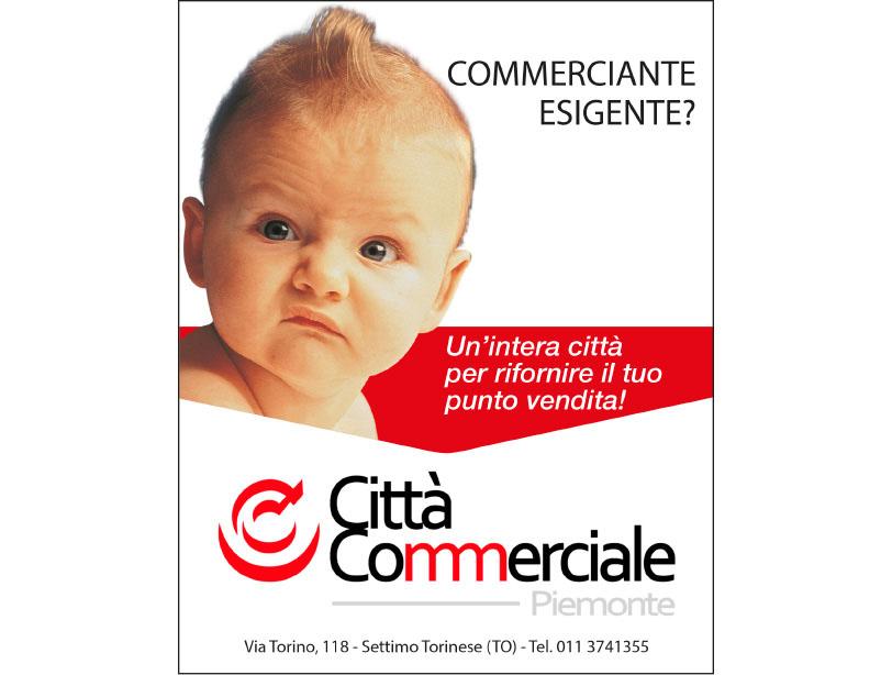 Cavallino Service Agenzia Pubblicità Marketing - Città Commerciale