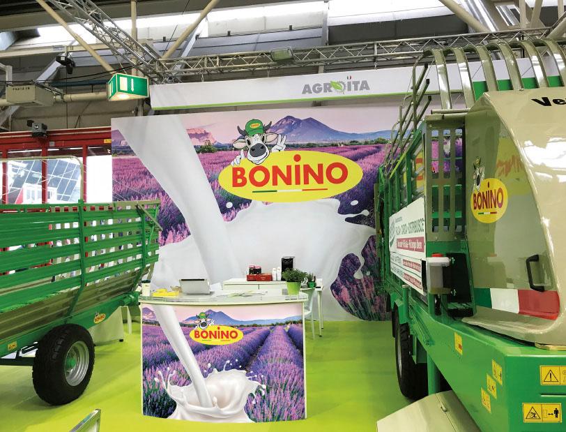 Cavallino Service Agenzia Pubblicità Marketing - Bonino