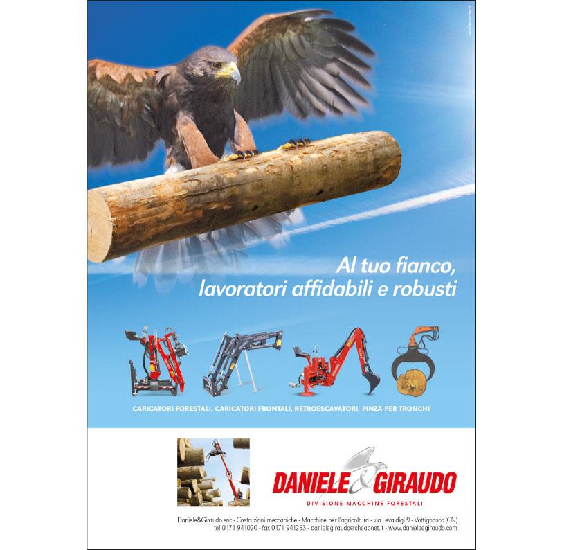 Cavallino Service Agenzia Pubblicità Marketing - Daniele e Giraudo