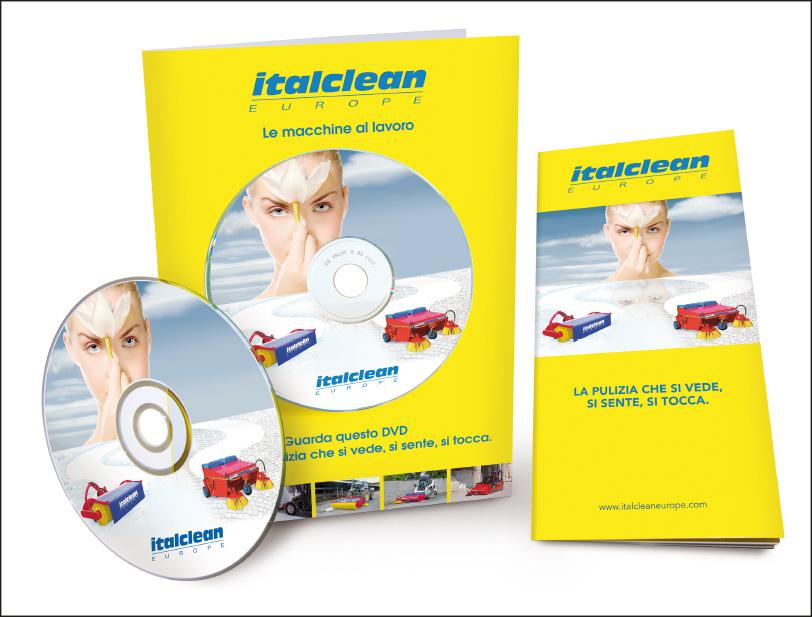 Cavallino Service Agenzia Pubblicità Marketing - Italclean