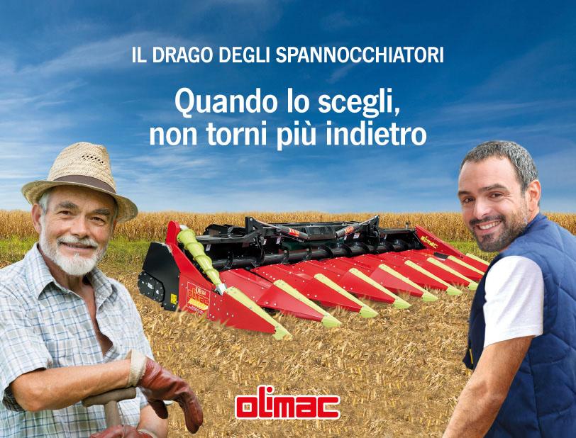 Cavallino Service Agenzia Pubblicità Marketing - Olimac