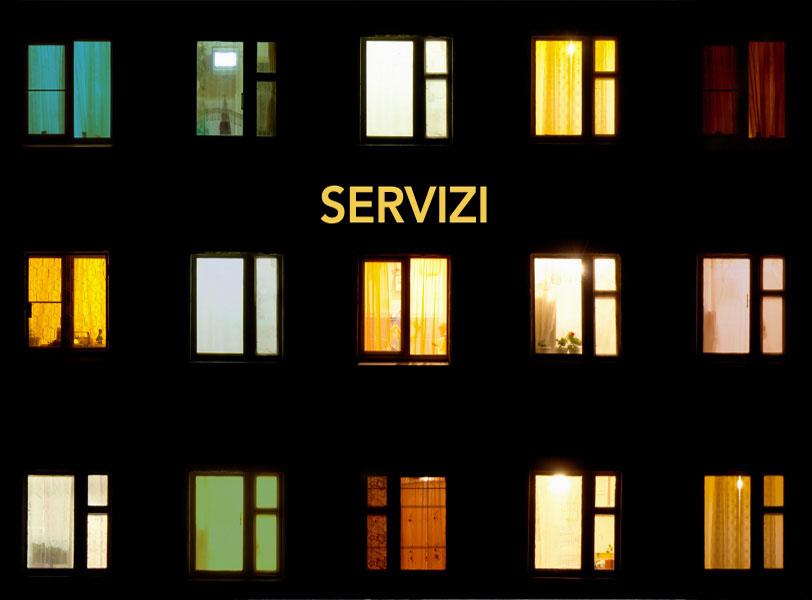 Cavallino Service Agenzia Pubblicità Marketing - Servizi